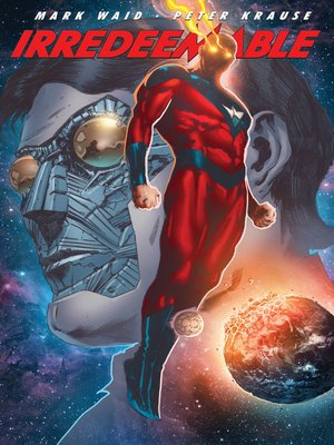 cover image of Irredeemable (2009), Volume 8