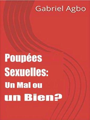 cover image of Poupées Sexuelles