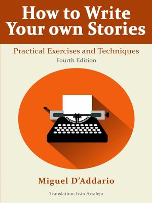 cover image of How to write your own stories