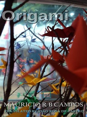 cover image of Origami