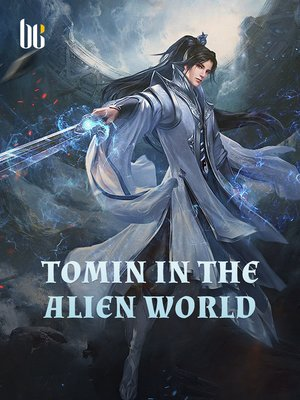 cover image of Tomin in the Alien World
