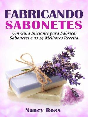 cover image of Fabricando Sabonetes
