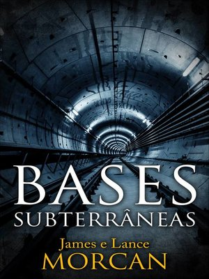 cover image of Bases Subterrâneas