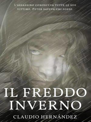 cover image of Il freddo inverno