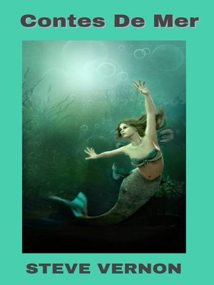 cover image of Contes De Mer