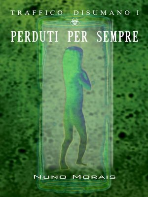 cover image of Perduti per Sempre