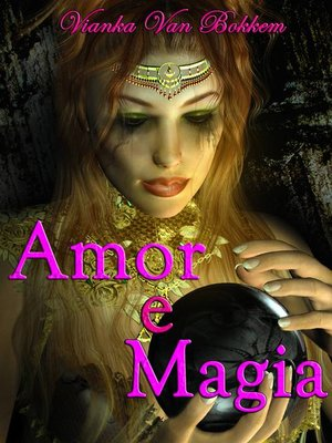 cover image of Amor e Magia