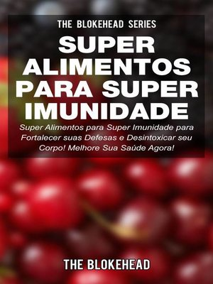 cover image of Super Alimentos para Super Imunidade