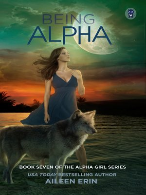 cover image of Being Alpha