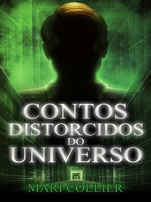 cover image of Contos Distorcidos do Universo