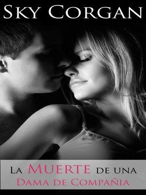 cover image of La Muerte de una Dama de Compañia