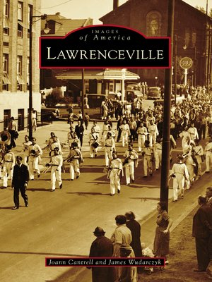 cover image of Lawrenceville