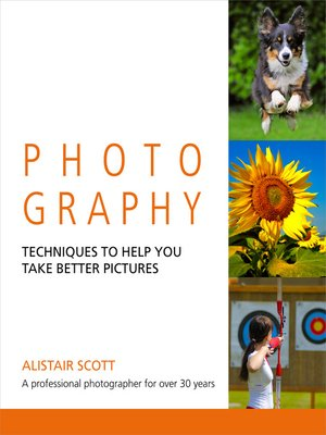 cover image of Photography