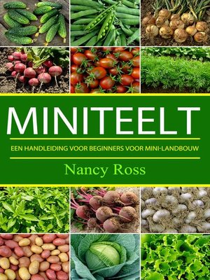 cover image of miniteelt