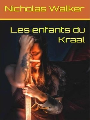 cover image of Les enfants du Kraal