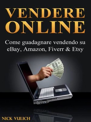 cover image of Vendere Online