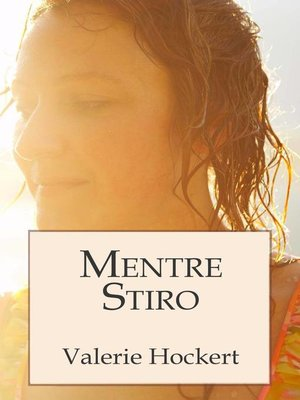 cover image of Mentre Stiro