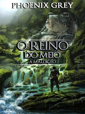 cover image of O Reino do Meio