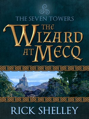 cover image of The Wizard at Mecq