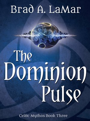 cover image of The Dominion Pulse
