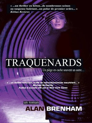 cover image of Traquenards