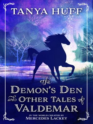 cover image of The Demon's Den and Other Tales of Valdemar