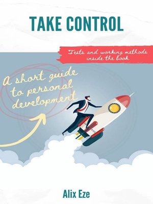 cover image of Take Control