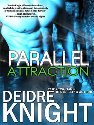 cover image of Parallel Attraction