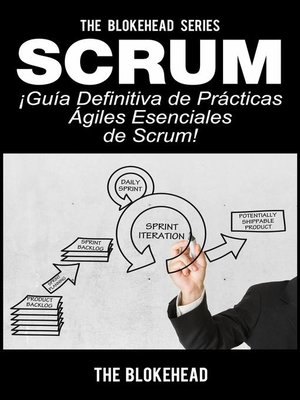 cover image of Scrum--¡Guía definitiva de prácticas ágiles esenciales de Scrum!