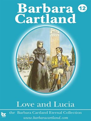 cover image of Love and Lucia