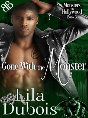 cover image of Gone with the Monster