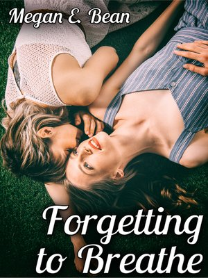 cover image of Forgetting to Breathe