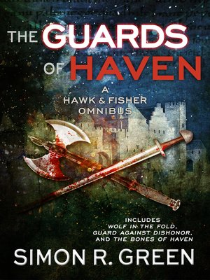 cover image of Guards of Haven