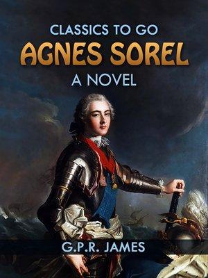 cover image of Agnes Sorel