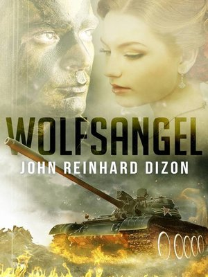cover image of Wolfsangel