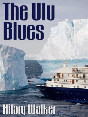 cover image of The Ulu Blues