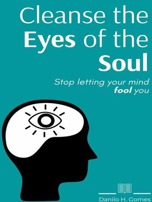 cover image of Cleanse the Eyes of the Soul