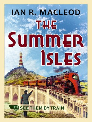 cover image of The Summer Isles