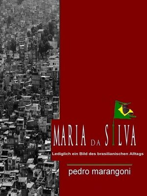 cover image of Maria da Silva