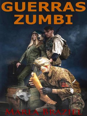 cover image of Guerras Zumbi