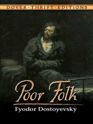 cover image of Poor Folk