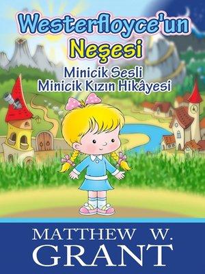 cover image of Westerfloyce'un Neşesi