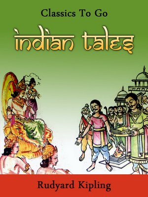 cover image of Indian Tales