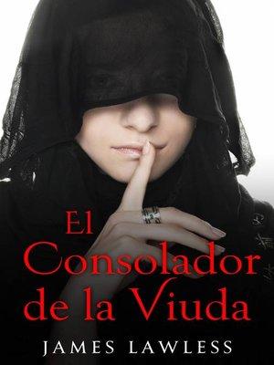 cover image of El Consolador de la Viuda