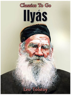cover image of Ilyás