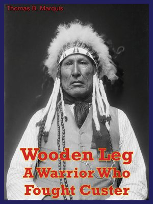 cover image of Wooden Leg