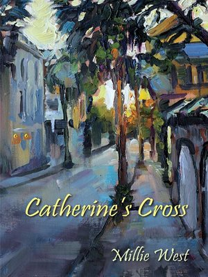 cover image of Catherine's Cross