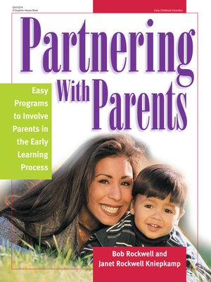cover image of Partnering with Parents