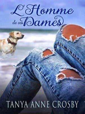 cover image of L'Homme de ces Dames
