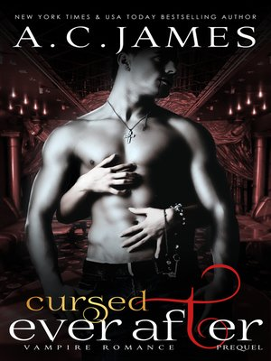 cover image of Cursed Ever After